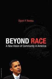 Beyond Race by Peter Ogom Nwosu image