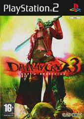 Devil May Cry 3 for PlayStation 2