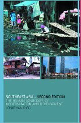 Southeast Asia by Jonathan Rigg