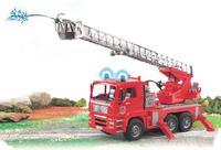 Bruder MAN Fire Engine image
