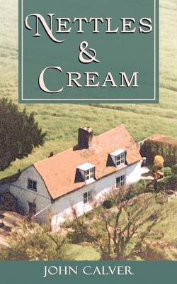 Nettles and Cream by John Calver image