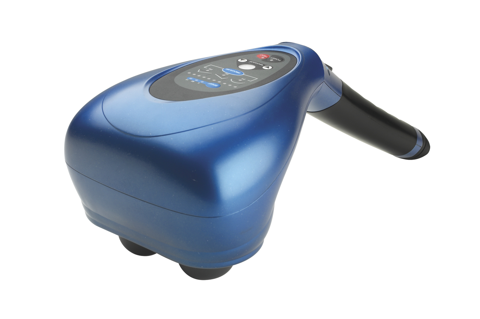 Homedics Therapist Select Elite Programmable Percussion Massager with Heat image