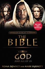 A Story of God and All of Us by Roma Downey