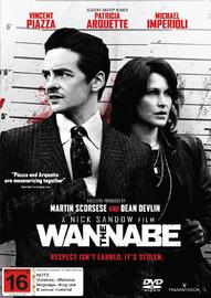 The Wannabe on DVD