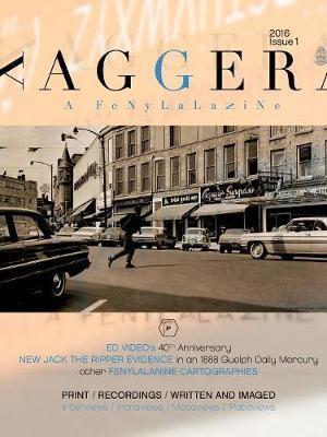 Xaggera 2016 by David J Knight image