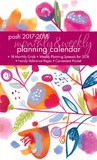 Posh: Washy Floral 2017-2018 Weekly Diary by Andrews McMeel Publishing