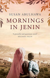 Mornings in Jenin by Susan Abulhawa image