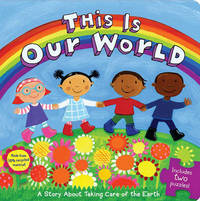 This Is Our World by Emily Sollinger image