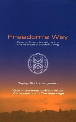 Freedom's Way, New Release by Zephyr Bloch-Jorgensen image