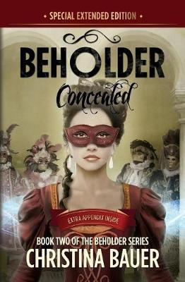 Concealed Special Edition by Christina Bauer