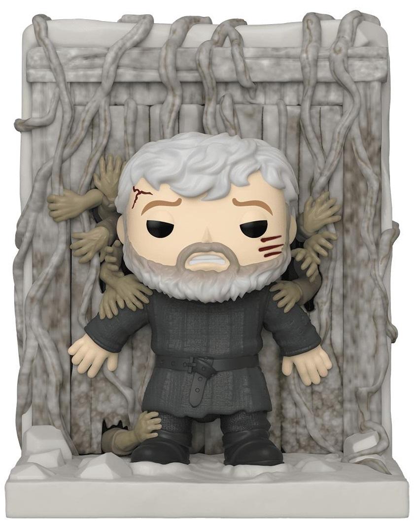 Game of Thrones: Hodor (Holding the door) - Pop! Movie Moment Figure image