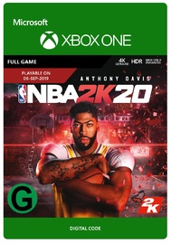 NBA 2K20 full game download image