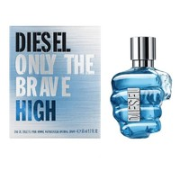 Diesel - Only The Brave High Fragrance (EDT, 50ml) image