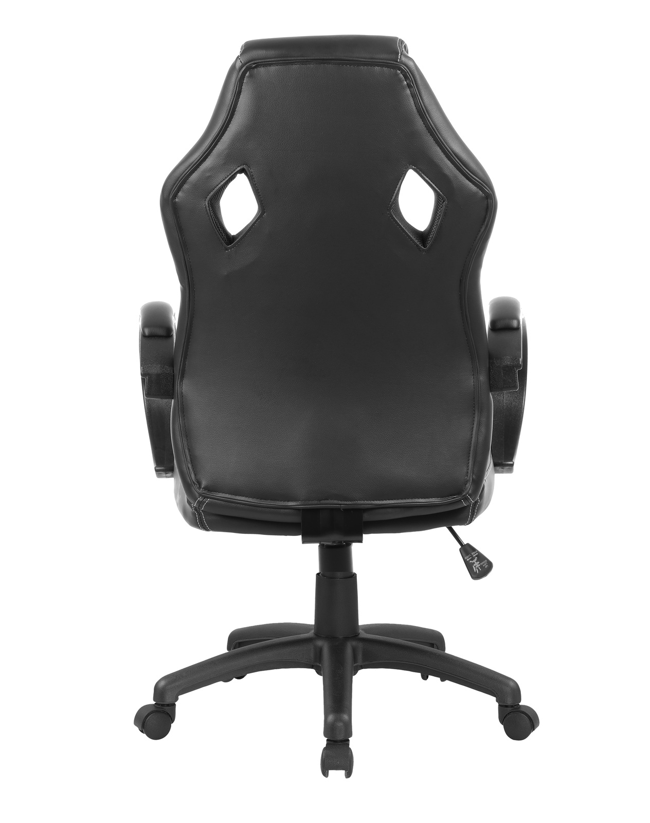 Gorilla Gaming Chair - Black for PC image