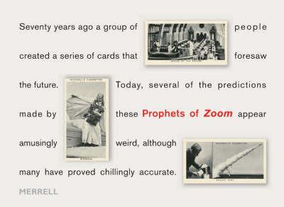 Prophets of Zoom by Alfredo Marcantonio image