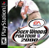 Tiger Woods 2000 (Classic) for
