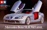 Tamiya Mercedes-Benz SLR McLaren 1/24 Kitset Model