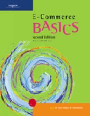 E-Commerce BASICS by Constance McLaren