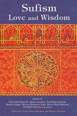 Sufism by Jean-Louis Michon