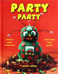 Party Party by Jenny Dodd