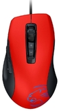 ROCCAT Kone Pure Gaming Mouse (Blazing Red) for