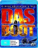 Das Boot: The Director's Cut on Blu-ray