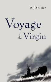 Voyage of the Virgin by A.J. Snitter image