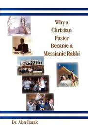 Why a Christian Pastor Became a Messianic Rabbi by Alon Barak image