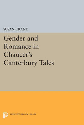 """Gender and Romance in Chaucer's """"Canterbury Tales"""" by Susan Crane image"""