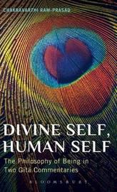 Divine Self, Human Self by Chakravarthi Ram-Prasad
