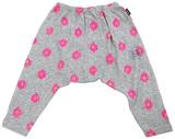 Bonds Slouchy Pants - Ikat Neo Fuchsia (6-12 Months)