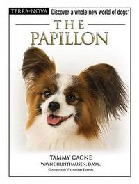 The Papillion by Tammy Gagne image