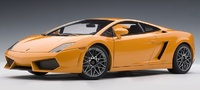 AUTOart 1/18 Lamborghini Gallardo LP560 (Orange) Diecast Model