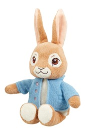 Peter Rabbit: Peter Rabbit Plush Toy (18cm)