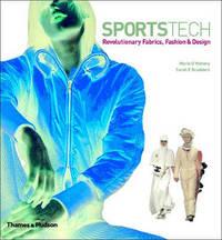 SportsTech by Sarah E. Braddock image