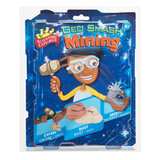 Alex: Scientific Explorer Discovery Kit - Geo Smasher Mineral Mining