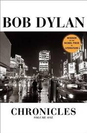 Dylan Chronicles: Vol 1 by Bob Dylan image