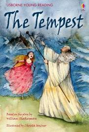 The Tempest by Rosie Dickins