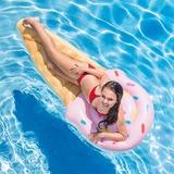 Intex: Ice Cream Cone - Pool Float