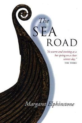 The Sea Road by Margaret Elphinstone image