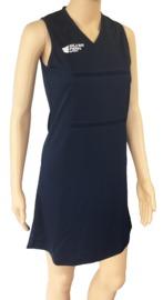 Silver Fern: Netball Dress - 2XL (Navy)