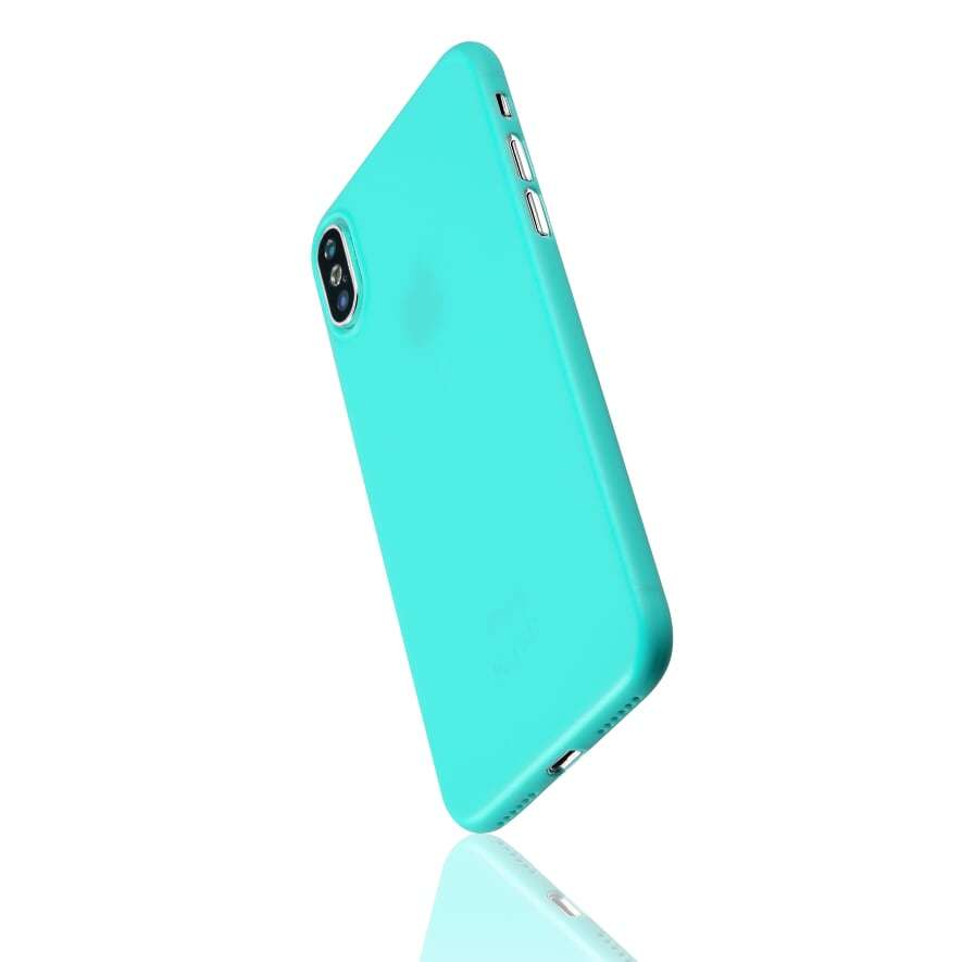 Kase Go Original iPhone X Slim Case - Minted image