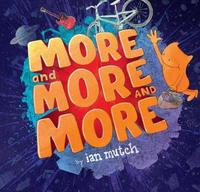 More and More and More by Ian Mutch image