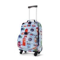 Big City Wheelie Bag (4 Wheels)