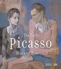 The Early Picasso by Pablo Picasso