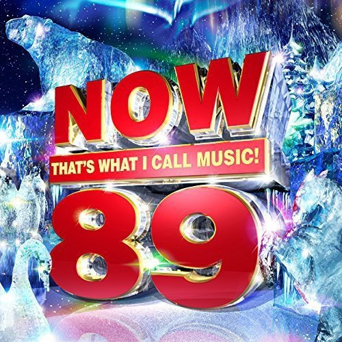 Various Artists - Now That's What I Call Music 89 by Various Artists image