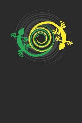 Gecko Spiral by Gecko Publishing