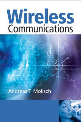 Wireless Communications by Andreas F. Molisch image