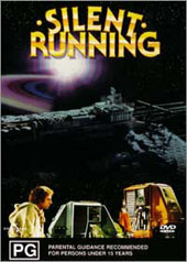Silent Running on DVD
