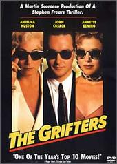 The Grifters on DVD
